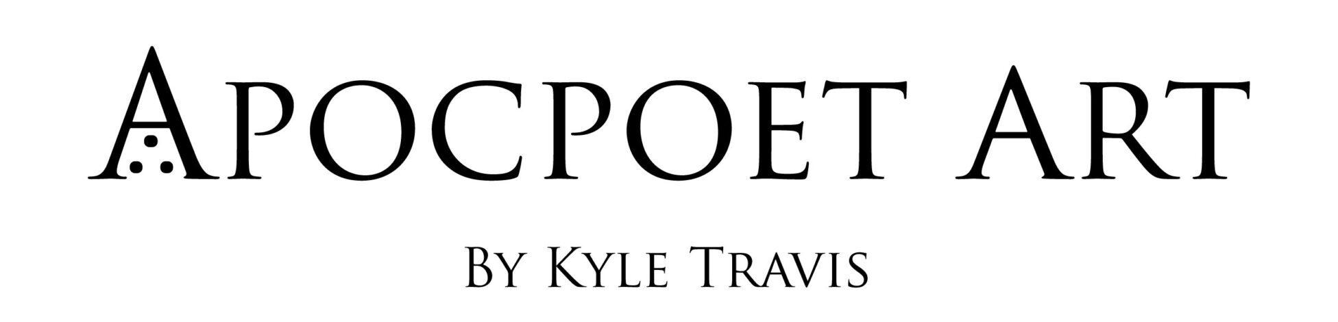 APOCPOET ART